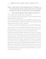 TỔ CHỨC BỘ MÁY KẾ TOÁN VÀ HỆ THỐNG KẾ TOÁN TẠI CÔNG TY CỔ PHẦN VẬN TẢI Ô TÔ ĐIỆN BIÊN