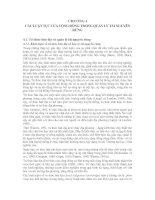 CÁC LUẬT TỤC CỦA CỘNG ĐỒNG TRONG QUẢN LÝ TÀI NGUYÊN RỪNG