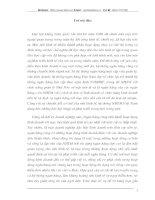NHỮNG GIẢI PHÁP PHÒNG NGỪA RỦI RO TÍN DỤNG TẠI SỞ GIAO DỊCH NGÂN HÀNG NÔNG NGHIỆP VÀ PHÁT TRIỂN NÔNG THÔN VIỆT NAM