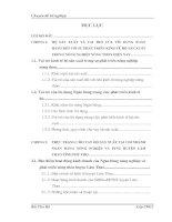 HỘ SẢN XUẤT VÀ VAI TRÒ CỦA TÍN DỤNG NGÂN HÀNG ĐỐI VỚI SỰ PHÁT TRIỂN KINH TẾ HỘ SẢN XUẤT TRONG NÔNG NGHIỆP NÔNG THÔN HIỆN NAY