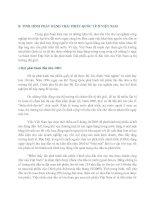 tình hình phát hành trái phiếu quốc tế của việt nam