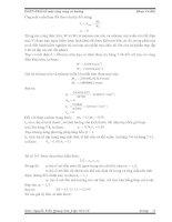 Thiết kế máy sàng rung có hướng chương 4-3