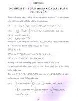 Luận Văn tốt nghiệp-Nghiên Cưú một số phương trình nhiệt  phi tuyến trong không gian Sobole có trọng  5_2