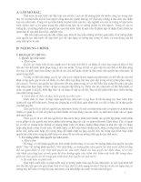 SỰ VẬN DỤNG TƯ TƯỞNG PHÂN CHIA QUYỀN LỰC NHÀ NƯỚC TRONG TỔ CHỨC VÀ HOẠT ĐỘNG CỦA BỘ MÁY NHÀ NƯỚC TƯ SẢN.