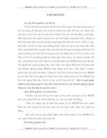 HOÀN THIỆN CÔNG TÁC QUẢN LÝ THU BẢO HIỂM XÃ HỘI TỪ CÁC DOANH NGHIỆP NGOÀI NHÀ NƯỚC TRÊN ĐỊA BÀN HUYỆN SÓC SƠN