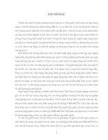 GIẢI PHÁP MỞ RỘNG HOẠT ĐỘNG CHO VAY TIÊU DÙNG TẠI CHI NHÁNH NHNO&PTNT TRỰC NINH