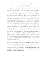 SỰ VẬN ĐỘNG QUY LUẬT QUAN HỆ SẢN XUẤT PHÙ HỢP VỚI TRÌNH ĐỘ PHÁT TRIỂN CỦA LỰC LƯỢNG SẢN XUẤT CỦA ĐẢNG TA TRONG ĐƯỜNG LỐI ĐỔI MỚI ĐẤT NƯỚC HIỆN NAY