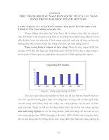 Dịch vụ ngân hàng quốc tế – giải pháp hoàn thiện và phát triển trong hệ thống ngân hàng thương mại quốc doanh Việt Nam - chương 2