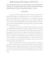 Phân tích sự giống và khác nhau về điểm nhìn bên trong và điểm nhìn bên ngoài của ba tác phẩm: Ba Người Khác (Tô Hoài), Văn Khoa Chân Dung Kí (Hữu Đạt) và Lê Vân Yêu và Sống (Bùi Mai Hạnh – Lê Vân)