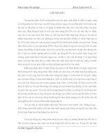 PHÁP LUẬT VỀ HỢP ĐỒNG DỊCH VỤ DU LỊCH VÀ THỰC TIỄN ÁP DỤNG TẠI CÔNG TY TNHH NHÀ NƯỚC MỘT THÀNH VIÊN THĂNG LONG -GTC