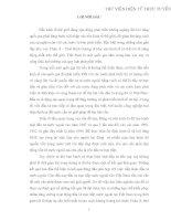 PHƯƠNG HƯỚNG VÀ GIẢI PHÁP CHỦ YẾU ĐẨY MẠNH THU HÚT VỐN ĐẦU TƯ TRỰC TIẾP NƯỚC NGOÀI THEO VÙNG KINH TẾ Ở VIỆT NAM