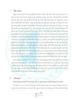 mối quan hệ giữa vị trí, tính chất và chức năng của Hội đồng nhân dân