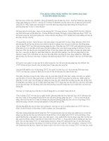 ỨNG DỤNG CÔNG NGHỆ THÔNG TIN TRONG DẠY HỌC Ở TRƯỜNG ĐHSP HÀ NỘI 2