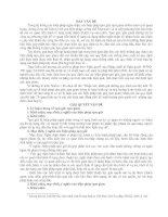 Nhận xét, đánh giá những quy định của Bộ luật Tố tụng hình sự về biện pháp tạm giữ, tạm giam trong tố tụng hình sự và nêu hướng hoàn thiện các quy định trên