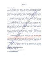 Biên soạn tài liệu dành cho cha mẹ trẻ khiếm thính trong chương trình can thiệp sớm cho trẻ khiếm thính tại trường Phổ thông chuyên biệt Nguyễn  Đình Chiểu
