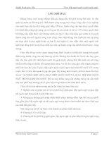 SỰ PHỐI HỢP GIỮA GIAO TIẾP NGÔN NGỮ VÀ GIAO TIẾP PHI NGÔN NGỮ TRONG KINH DOANH