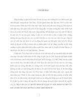 DỰA VÀO CÁC LÝ THUYẾT KINH TẾ VỀ ĐẦU TƯ GIẢI THÍCH VAI TRÒ CỦA ĐẦU TƯ ĐỐI VỚI TĂNG TRƯỞNG VÀ PHÁT TRIỂN KINH TẾ