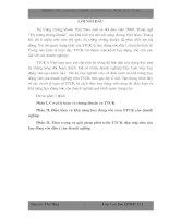 Điều kiện và khả năng huy động vốn của doanh nghiệp trên TTCK