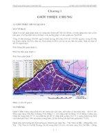 thiết kế hệ thống quản lý chất thải rắn sinh hoạt của quận 4