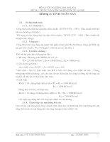 bảng dự toán hạng mục công trình đồ án công trình trường cao đẳng Công Nghệ Đà Nẵng