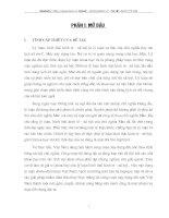 HỌC THUYẾT HÌNH THÁI KINH TẾ - XÃ HỘI VỚI SỰ NGHIỆP CÔNG NGHIỆP HÓA- HIỆN ĐẠI HÓA Ở VIỆT NAM