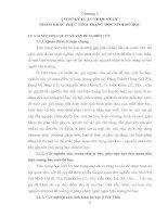 CƠ SỞ LÝ LUẬN VỀ QUẢN LÝ  NHẰM KHẮC PHỤC TÌNH TRẠNG HỌC SINH BỎ HỌC