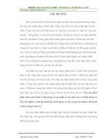 TẠI SAO PHẢI PHÁT TRIỂN NỀN KINH TẾ THỊ TRƯỜNG CÓ SỰ QUẢN LÝ CỦA NHÀ NƯỚC VÀ ĐỊNH HƯỚNG XÃ HỘI CHỦ NGHĨA