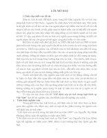 Chế định xóa án tích trong luật hình sự Việt Nam