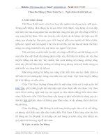 Chùa Dư Hàng ( Phúc Lâm Tự ) _ Ngôi chùa di tích lịch sử