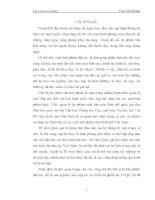 TÌM HIỂU HOẠT ĐỘNG CỦA PHÒNG LƯU CHIỂU THƯ VIỆN QUỐC GIA VIỆT NAM