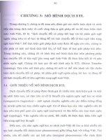 dịch tự động Anh-Việt dựa trên việc học luật chuyển đổi từ ngữ liệu song ngữ 4
