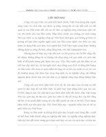 ĐỔI MỚI CƠ CHẾ QUẢN LÝ CÁC TỔ CHỨC SỰ NGHIỆP CÔNG TRONG LĨNH VỰC GIÁO DỤC VÀ ĐÀO TẠO
