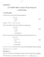 Phương pháp điểm trong và ứng dụng3_2_2