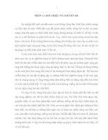 Tìm hiểu tình hình phạm tội, nguyên nhân và các biện pháp đấu tranh phòng, chống tội lừa đảo chiếm đoạt tài sản trên địa bàn thành phố Hà Nội