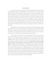 Huy động vốn thông qua phát hành trái phiếu Chính phủ tại Kho bạc Nhà nước Hà Nội – Thực trạng và Giải pháp