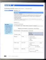 IELTS Practice Test PLUS 2 (part 2)