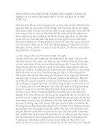 CHỨC NĂNG CỦA NHÀ NƯỚC XÃ HỘI CHỦ NGHĨA VÀ MỘT SỐ NHIỆM VỤ CƠ BẢN THỂ HIỆN CHỨC NĂNG XÃ HỘI CỦA NHÀ NƯỚC TA