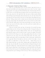 Tổng quát về thời kỳ Hùng Vương