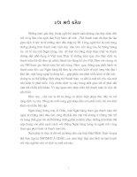 MỘT SỐ GIẢI PHÁP NHẰM MỞ RỘNG DỊCH VỤ THANH TOÁN THẺ TẠI  NGÂN HÀNG THƯƠNG MẠI CỔ PHẦN  Á CHÂU