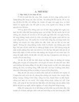 Nghiên cứu về giá trị nội dung truyện cổ Campuchia.