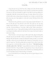 TÌNH HÌNH HUY ĐỘNG VỐN ĐẦU TƯ PHÁT TRIỂN Ở VIỆT NAM