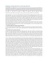 Cơ cấu của quy phạm pháp luật và quy phạm pháp luật hình sự