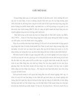 Kế toán doanh thu và xác định kết quả tại công ty cổ phần  đầu tư xây dựng thương mại dịch vụ Việt Song Long