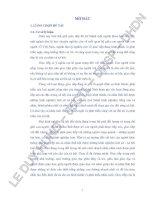 Khả năng giao tiếp sư phạm của sinh viên các ngành sư phạm  trường Đại học sư phạm  Đại học  Đà Nẵng