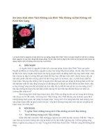 Sơ lược khái niệm Tánh Không của Kinh Tiểu Không và Đại Không với Kinh Kim Cang