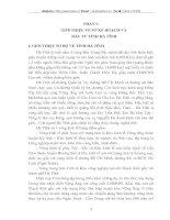 MỘT SỐ GIẢI PHÁP CHÍNH HUY ĐỘNG CÁC NGUỒN LỰC ĐẦU TƯ PHÁT TRIỂN KẾT CẤU HẠ TẦNG, ĐÁP ỨNG YÊU CẦU PHÁT TRIỂN KINH TẾ - XÃ HỘI
