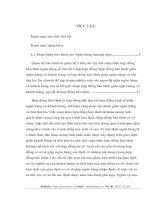 GIẢI PHÁP NÂNG CAO CHẤT LƯỢNG BẢO LÃNH TẠI NGÂN HÀNG THƯƠNG MẠI CỔ PHẦN KỸ THƯƠNG VIỆT NAM