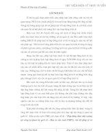 HỢP ĐỒNG THUÊ NHÀ XƯỞNG TẠI CÔNG TY QUAN HỆ QUỐC TẾ - ĐẦU TƯ SẢN XUẤT, CHẾ ĐỘ PHÁP LÝ, THỰC TIỄN ÁP DỤNG