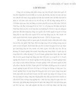 ĐIỀU KIỆN VÀ GIẢI PHÁP CHỦ YẾU NÂNG CAO HIỆU QUẢ CỦA HÌNH THỨC HỢP TÁC LIÊN DOANH VỚI NƯỚC NGOÀI TRONG CÁC ĐƠN VỊ THUỘC BỘ XÂY DỰNG