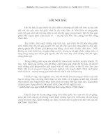 ẢNH HƯỞNG CỦA QUÁ TRÌNH ĐÔ THỊ HÓA ĐẾN NÔNG THÔN Ở VIỆT NAM